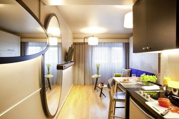 Accor startet adagio access in m nchen allgemeine hotel for Adagio accor