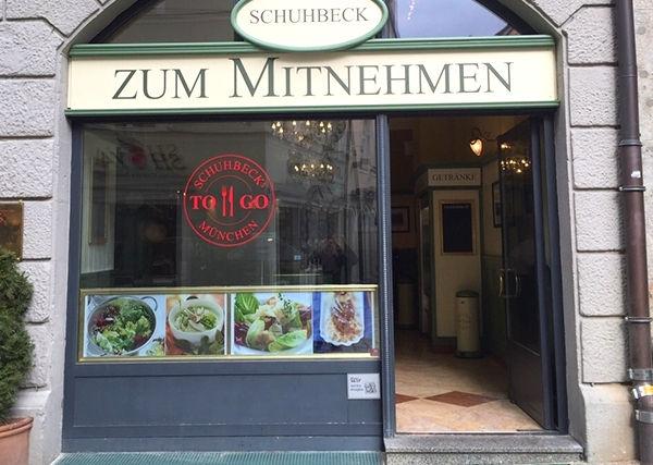 alfons schuhbeck startet to go restaurant allgemeine hotel und gastronomie zeitung ahgz. Black Bedroom Furniture Sets. Home Design Ideas