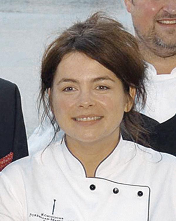 Maria Gross