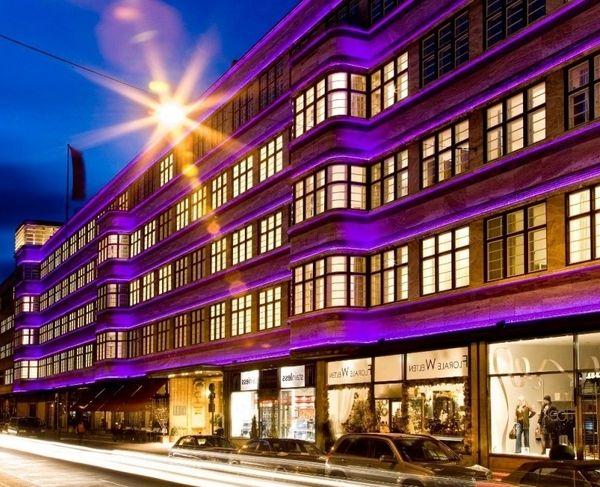 ellington hotel bringt buch heraus allgemeine hotel und gastronomie zeitung ahgz. Black Bedroom Furniture Sets. Home Design Ideas