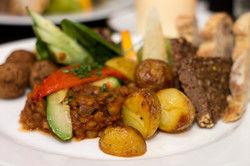 Abwechlungsreich: So wünschen sich Veganer ihre Gerichte