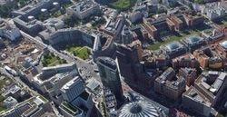 Areal wechselt den Besitzer: Der Potsdamer Platz geht an Brookfield