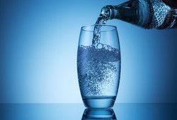 Gefragt: Mineralwasser aus Deutschland