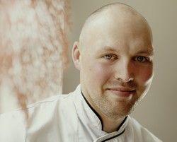 Neuer Küchenchef im Jellyfish: Laurin Kux