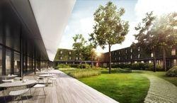 Top im Segment Wellnesshotels: Der Lanserhof am Tegernsee