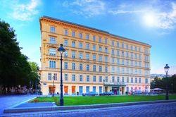 Neuer Pächter: Munich Hotel Partners GmbH übernimmt das Le Méridien Vienna