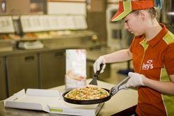 Auf Erfolgskurs: Joey's Pizza meldet Umsatzplus