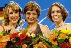 Die 57. Deutsche Weinkönigin heißt Sylvia Benzinger