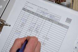 Dokumentationspflicht: Die Bürokratie bereitet Probleme