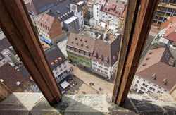 Freiburg ist ein attraktives Reiseziel: Jetzt hoffen die Hoteliers, dass die Bettensteuer-Einnahmen komplett für Tourismus-Zwecke ausgegeben werden