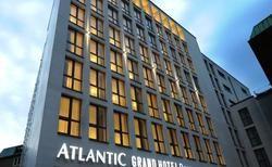 Mit dabei: Das Atlantic Grand Hotel Bremen