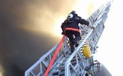 Unglücksfall: Immer wieder kommt es in Hotels zu Bränden, jetzt auch im Ritz Paris