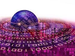 Chancen und Risiken: Im Netz kursieren riesige Datenmengen