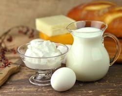 Wenig Probleme bei Milch und Ei: Viele Wirte kommen gut mit der neuen Allergeninformationspflicht zurecht