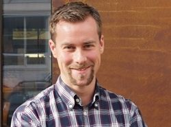 Neue Aufgabe: Jan Buchholz ist F&B Manager im The Grand Ahrenshoop