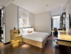 Smarter Look: Gästezimmer im Neqta Hotel