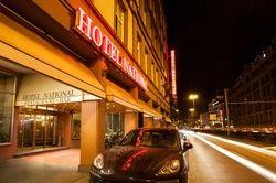 Neuer Betreiber: Die Centro Hotel Group übernimmt das Frankfurter Hotel National