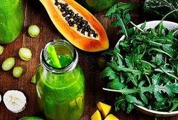 Smoothies und Salat: Damit will Immergrün auch in der Schweiz punkten