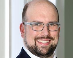 Neue Aufgabe: Nilokals von Olberg leitet das künftige Holiday Inn am Frankfurter Flughafen