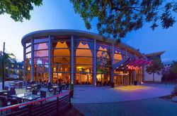 Neuer Betreiber, die Marke bleibt: Das Sheraton Offenbach Hotel