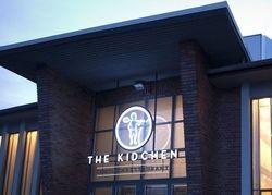 Geschlossen: The Kidchen in Köln