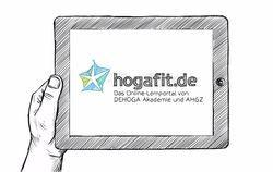 Per Fingerwisch zu neuem Wissen: Das Online-Lernportal hogafit.de vermittelt Qualifikationen für Mitarbeiter im Gastgewerbe