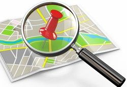 Besser auffindbar: Daten von Sterne-Hotels sind jetzt in den Karten von Here integriert