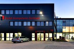 Erweitert: Das Hotelkompetenzzentrum