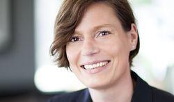 Seit Jahren bei Marriott: Jana Höfer