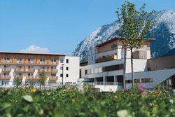 Neuer Eigentümer: Die Aldiana Gruppe, hier der Club Salzkammergut, läuft jetzt unter dem Dach von LMEY