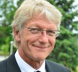 Partyservice-Bund-Geschäftsführer Wolfgang Finken: