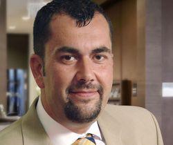 Neue Herausforderung: Kamil Madej ist General Manager im Dorint Airport-Hotel Zürich