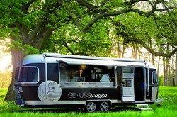 Nobel: Der Genusswagen