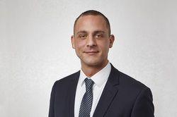 Neu im Nikko: Daniel Hoffmann ist Director of Convention Sales
