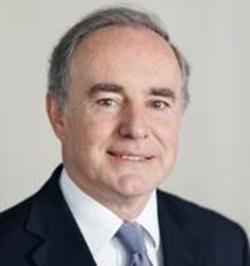 Will aufhören: Der Ceo von Mövenpick Hotels & Resorts, Jean-Gabriel Pérès.