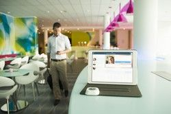 Innovationspreis-Sieger: Das System Conichi, mit denen Hoteliers ein individuellerer Service ermöglicht werden soll