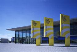 Messe Stuttgart: Hier findet das Gastronomie-Forum statt