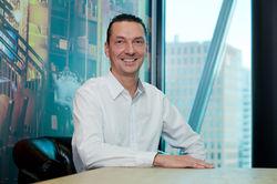 Steigt auf: Oliver Dunkel ist jetzt Director of Information Technology Europe der Pentahotels