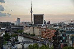 Sehr gute Zahlen: Berlin freut sich über mehr als 30 Mio. Übernachtungen in 2015