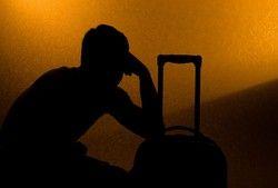 Ungewisse Zukunft: Kriege und Terrorismus verunsichern viele Reisende