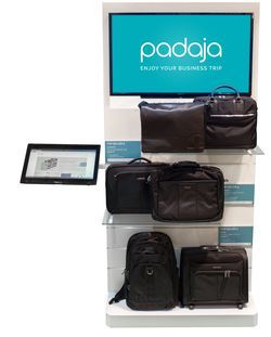 Alle Services in einem: das bietet Padaja Business