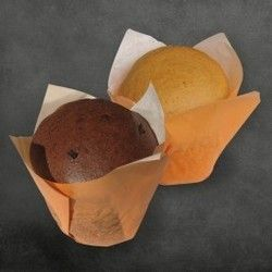 Neu im Sortiment: Der glutenfreie Muffin-Mix von Resch & Frisch