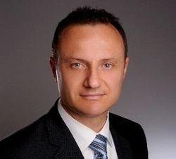 Jetzt auch für Österreich und die Schweiz zuständig. Michael Sojka