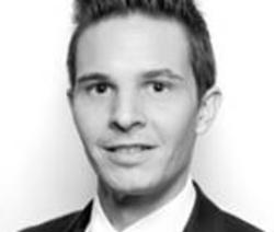 Neue Aufgabe: Boris Simm ist Hotel Manager im Sheraton München Arabellapark Hotel