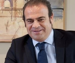Zufrieden mit dem Ergebnis: Meliá-International CEO Gabriel Escarrer
