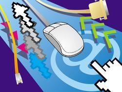 Vertrieb im Netz: Eine Umfrage soll herausfinden, wie die aktuelle Entwicklung der Portale ist