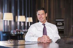 Kopf der Competence Lounge: Progros-Geschäftsführer Jochen Oehler