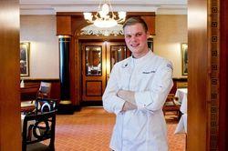 Neue Herausforderung: Alexander Djolai wird Küchenchef im Atlantic Kempinski Hamburg