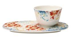 Farbe auf den Tisch: So sieht das Design der neuen Kollektion Genesis by Affinity von Villeroy & Boch aus