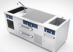 Electrolux stellt neue Herdkombination vor